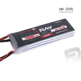 G4 RAY Li-Po 1800mAh/11,1 30/60C Air pack
