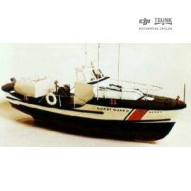 U.S. Coast Guard 44' záchranný člun 838mm