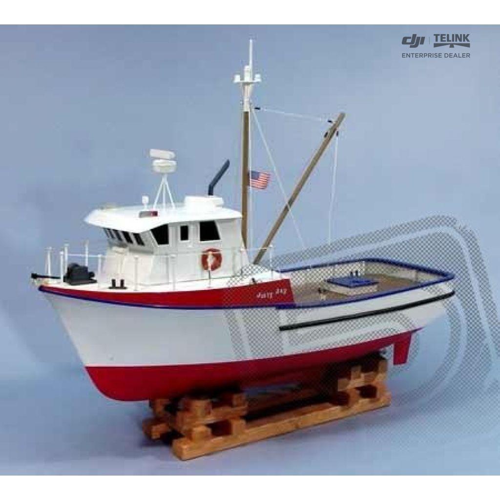 Jolly Jay rybářský trawler 610mm