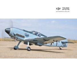 BH109 Messerschmitt BF-109 E3 2200 mm ARTF