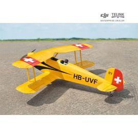 BH160 Bücker Bü-131 Jungmann 1850mm ARF