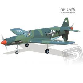 BH163 Dornier Do-335 Pfeil 1724mm ARF