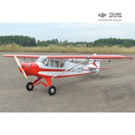 BH172 PIPER PA-18 SUPER CUB 3580mm ARF