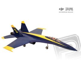 JDF06 Thunder Streak 1290 mm EDF 120 mm