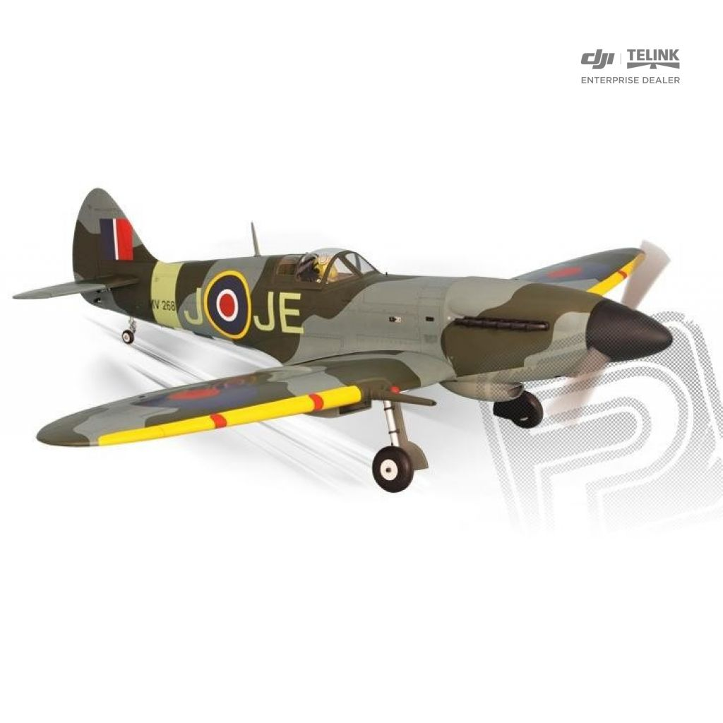 PH171 Spitfire FR Mk.XIV 2410mm ARF