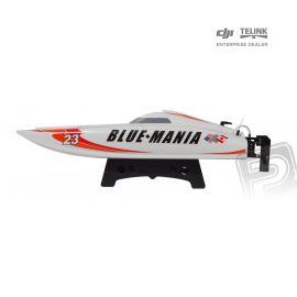 Blue Mania rychlostní člun 2,4GHz RTR