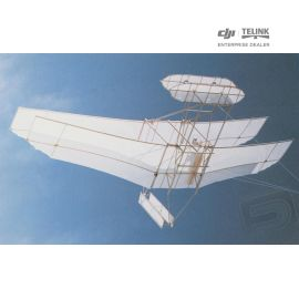 Wright Flyer drak 1473mm