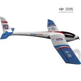 GAMA 2100 Sport - ARF brushless, vztlak klapky, 6 serv