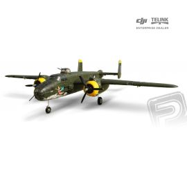B-25 Mitchell 1250mm ARF set EPP