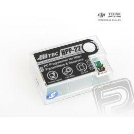 HPP-22 PC rozhraní a programátor