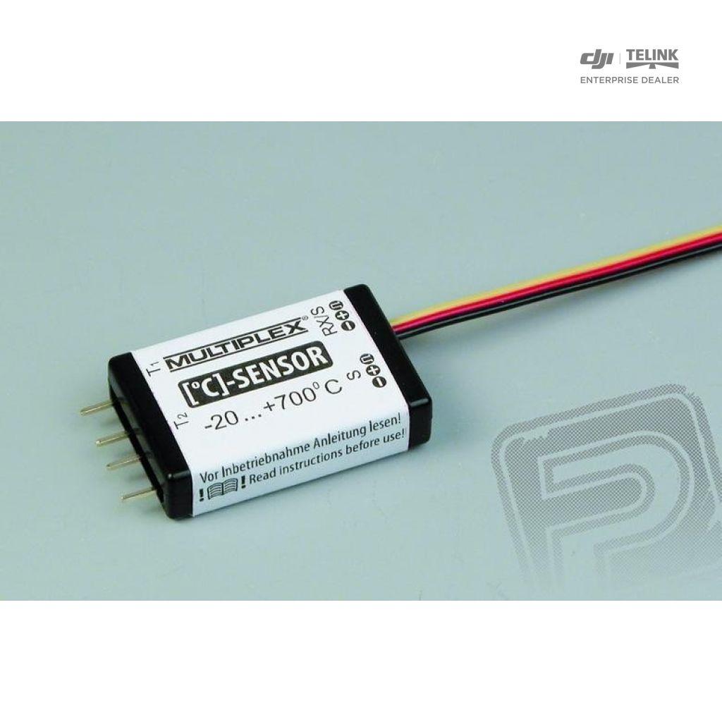 85402 Snímač teploty pro telemetrické přijímače M-LINK