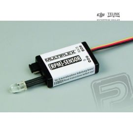 85414 Snímač otáček pro telemetrické přijímače M-LINK (optický)