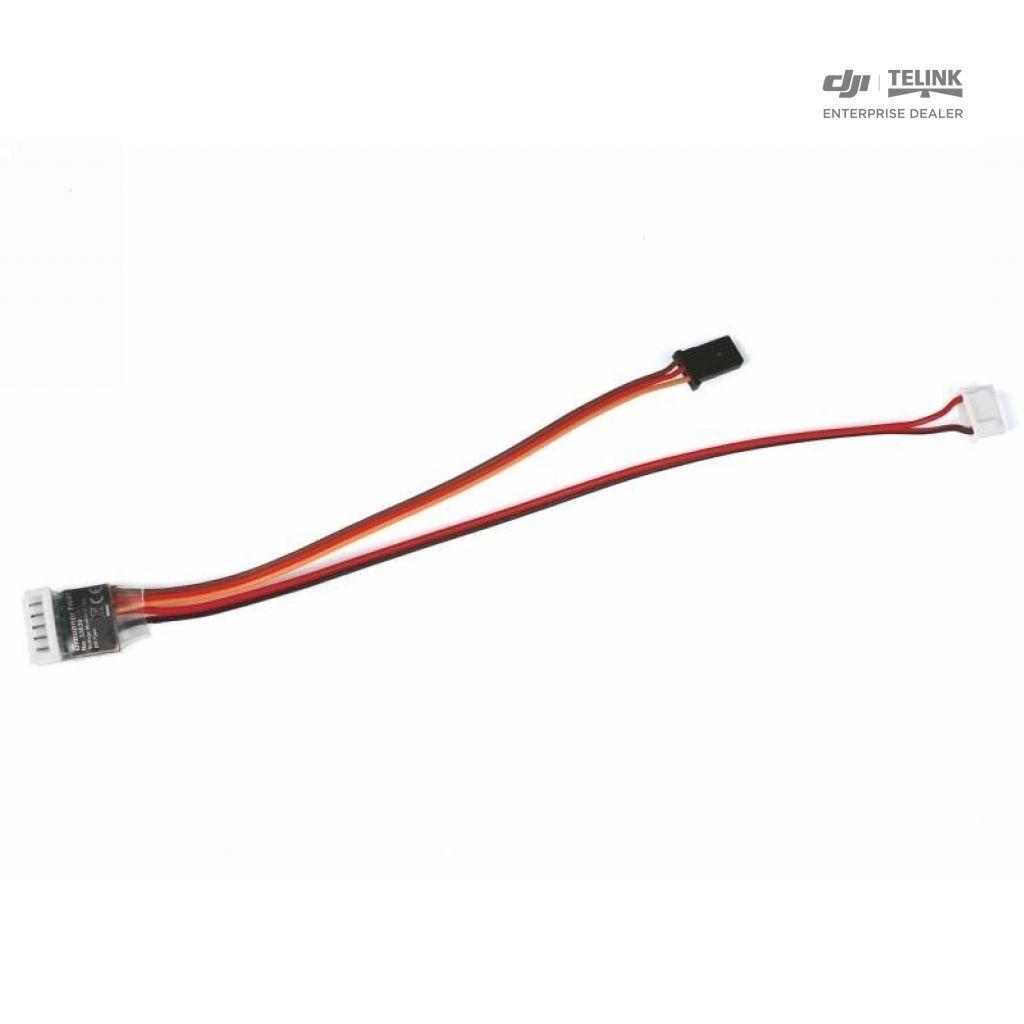 Napěťový modul 2-4S, EH pro FPV