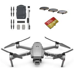 Mavic 2 PRO  + Fly More Kit