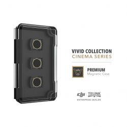 OSMO Pocket - Cinema Series - VIVID