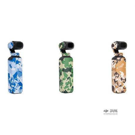 Osmo Pocket - Skin (Camouflage set)