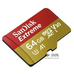 SanDisk Extreme micro SDHC 32 GB 100 MB/s A1