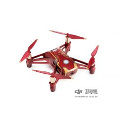 DJI Tello Iron Man Edition RC Drone
