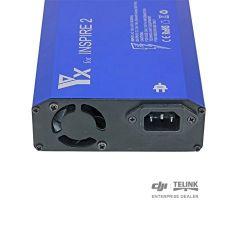 Nabíječ Inspire 2 / Matrice 200  4x + RC