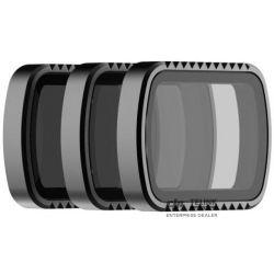 Osmo Pocket - Standard Series Filter 3-Pack (PCKT-5001)