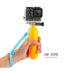 OSMO Action - plovák pro akční kamery