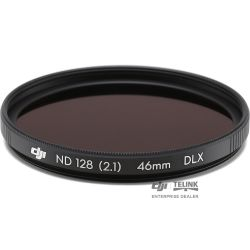 Zenmuse X7 - DL/DL-S Lens ND128 Filter