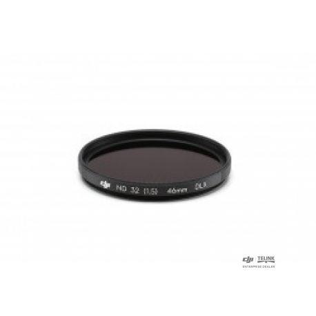 Zenmuse X7 - DL/DL-S Lens ND32 Filter