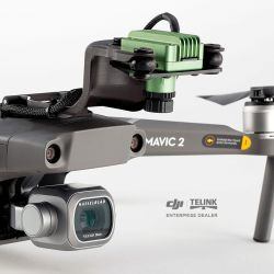 Mavic 2 Precision NDVI/NDRE Upgrade Kit