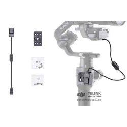 Ronin-S - External GPS Module
