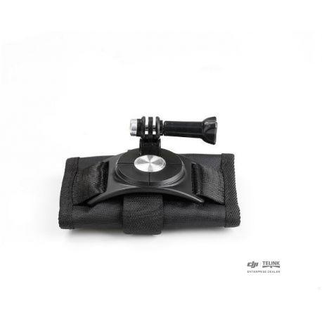 Osmo Action - Držák akční kamery na popruh