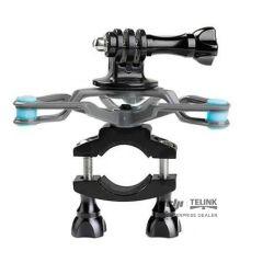 Osmo Action - Držák na kolo s absorbérem nárazů a vibrací