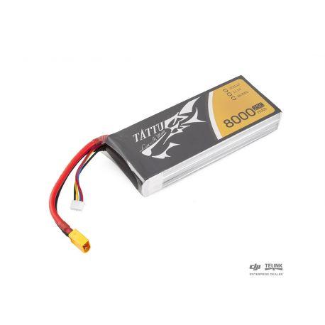 Gens ace TATTU 8000mAh 11.1V 25/50C 3S1P pro DJI S800