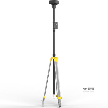 DJI - D-RTK 2 High Precision GNSS Mobile Station for Matrice Series