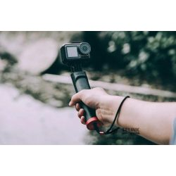 Drifting holder for DJI Osmo Pocket / Action and sports cameras