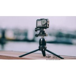 Tripod adapter for Osmo series and GoPro
