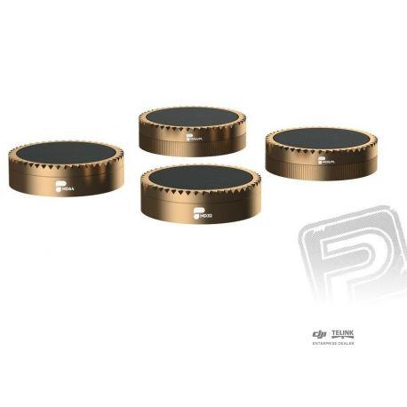 MAVIC AIR - sada filtrů Cinema Series Limited Collection ND32/PL, ND64/PL (AR-CS-LTD)