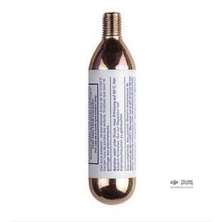 CO2 bombička 16g na padák (se závitem)