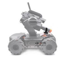 Robomaster S1 - aretace hlavně