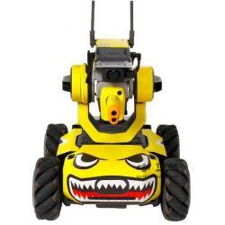 Robomaster S1 - barevné polepy (Yellow shark)