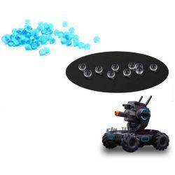 Robomaster S1 - vodu-absorbční střelivo