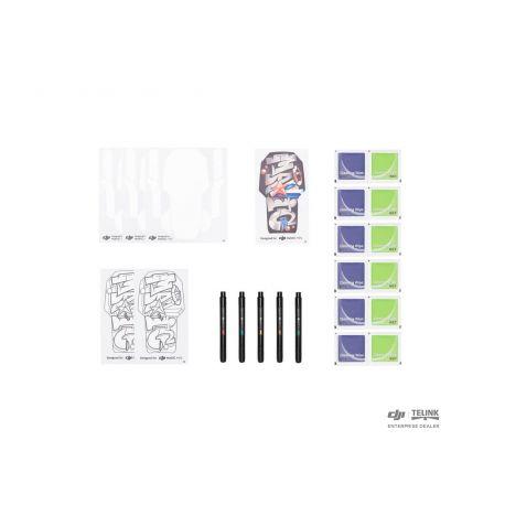 Mavic Mini - DIY Creative Kit