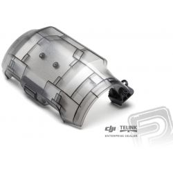 DJI RoboMaster S1 - Chassis Armor Kit