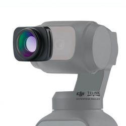 Wide-Angle Lens pro Osmo Pocket