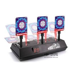 Robomaster S1 - Digital Training Target