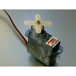 Analogové servo HD-1440A