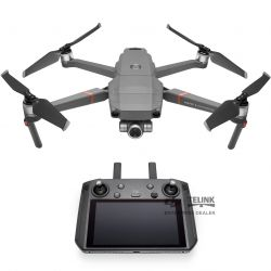 DJI - Mavic 2 Enterprise (ZOOM) Universal Edition + Smart controler
