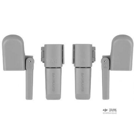 MAVIC MINI - Demontovatelné rozkládací zvýšené přistávací nohy