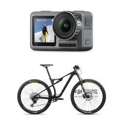 OSMO Action - bike bundle