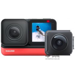 Insta360 ONE R (Twin Edition)