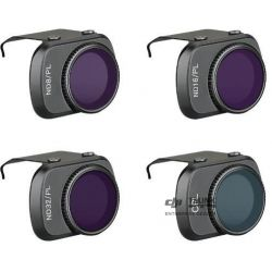 MAVIC MINI - Adjustable Filter Set (4 pack)